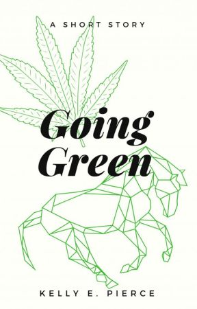 Going Green by kellyepierce