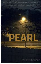 Pearl by KGShearer