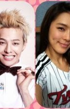 G-Dragon and Me {slow editing} by ystar16