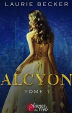 ALCYON (Sous contrat d'édition)  by BLaurie