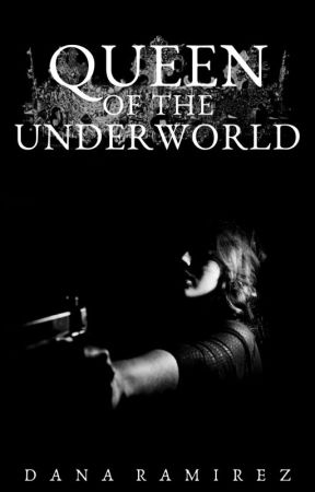 Queen of the Underworld by danaxramirez