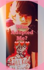 Who adopted me? {Chandler Riggs FanFic} by tlpfangirl