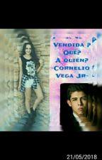 Vendida ? Qué? A quién? ~Cornelio Vega Jr~❤ by 701Maria