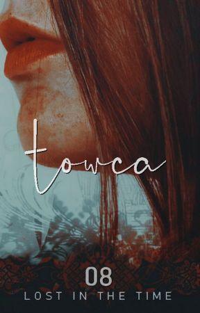 """""""Lost in the Time"""" [Księga VIII: Łowca] (Tom 1/2) by Nessa_125"""