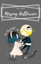 Missing Halloween by italicangel