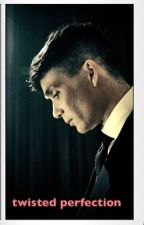 Twisted Perfection - Tommy Shelby/Peaky Blinders by aeh2016
