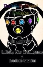 Infinity War x Modern! Reader ~ The Infinity Stones' Protector by JJules95