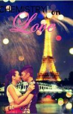 Chemistry on Love (ViceRylle) by HeyItsLeorie