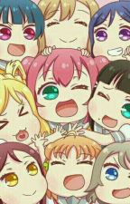 'Till the Day I Die (A Love Live Sunshine Fanfiction) by AnimatedManga73