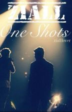 Ziall-One Shots by zialllover