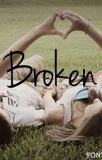 Broken by BeccaNichols