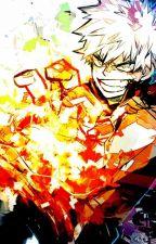 Why Would I be Mean? (MPD!Bakugou AU) (BakuDeku)  by WhomstIsJoe
