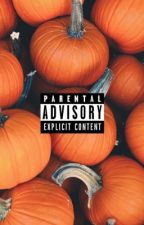 Parental Advisory by fanficsbybae