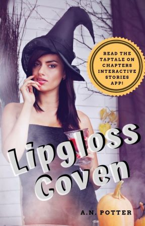 Lipgloss Coven by anpotter