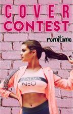 Cover Contest •A B I E R T O• by romitimo