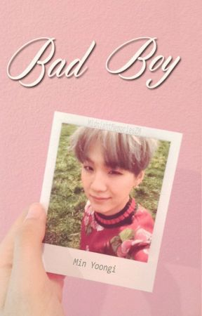 Bad Boy. M Yoongi by MidnightMemoriesZM
