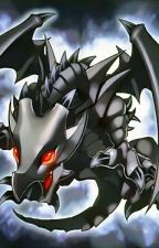 shadow dragon emperor by themetalbros