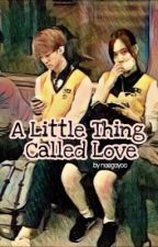 (✔️) A Little Thing Called Love [Jaemin-Hina]  by naegayoo