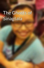 The Ghosts of Sinagtala by ElizaVictoria