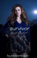 Survivor-The 100 by peterparkedyou