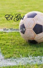 El gol (Louis Tomlinson y tú) by FranOviedoCaroca