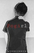 Pogirl GirlxGirl (ShortStory) by Itsmebolay