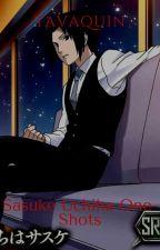 Sasuke Uchiha One-Shots by Darkk_Wolf