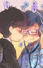 Promesa | KaraIchi GeekGoth [M-Preg] by Luci2594