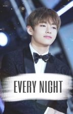 every night ; kim taehyung by btstydia