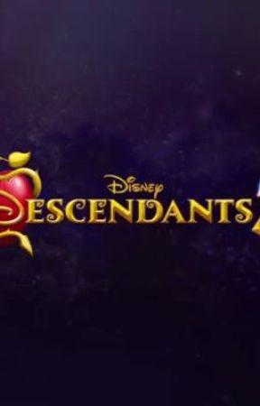 Descendants 3 Updates - Cast Complete - Wattpad