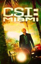 CSI: Miami by megbshaw89