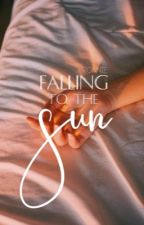 Falling To The Sun   B. Swan + E. Cullen by -hopscotch