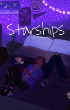 Starships{Klance/Laith} by thatgaythOt