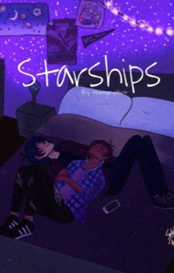 Starships{Klance/Laith}