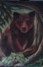 A Bear Named Boo by Si-Mack