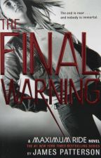 The Final Warning- James Patterson by LifeofJinx