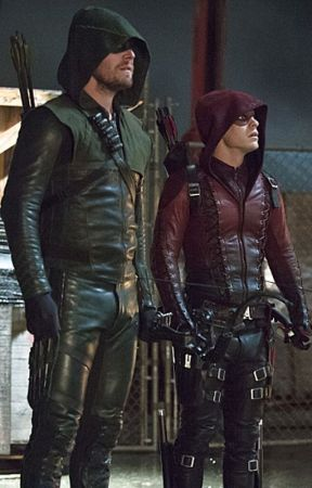 Surviving Together (Roy Harper/Oliver Queen fanfiction) by StarkStevePeter