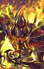 Burning Red (Predaking X Reader) by Kosmic5