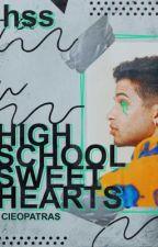 High School Sweethearts ━ Tom Holland ✓ by cIeopatras