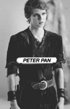 peter pan //ouat  by madsss72