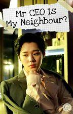 Mr CEO is my neighbour? || Park Jihoon by aishitae