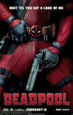 Deadpool X Male Reader  by gayboyfj