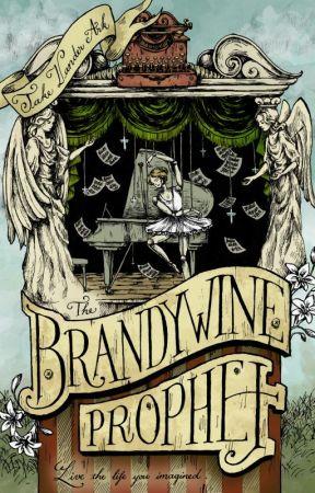 The Brandywine Prophet by JakeVanderArk