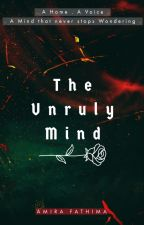 The Unruly Mind by ii_amii_ii