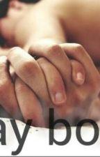 Gay boys by Creator__101