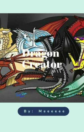 Wings of Fire Dragon Creator by LucyTheObnoying