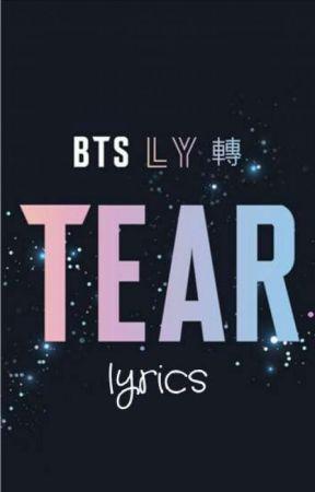 Lirik lagu so that i love you bts terjemahan