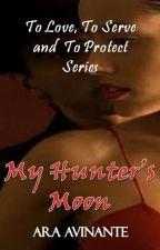 My Hunter's Moon by araavinante