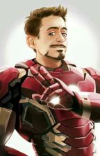 In the Flesh ~ Tony Stark x Male Reader. by PanDaBear12300