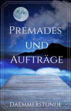 Premades & Aufträge by Tigerherz562